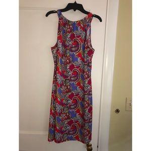 Jude Connally Dresses - Floral Jude Connally Summer Dress